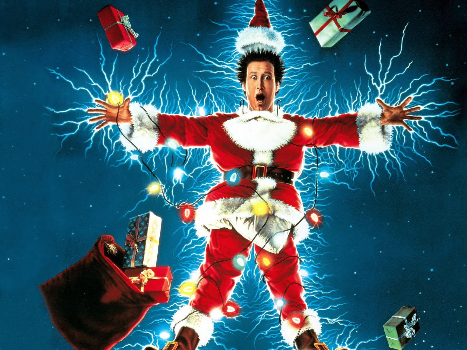 What39;s your Favorite Christmas Movie?