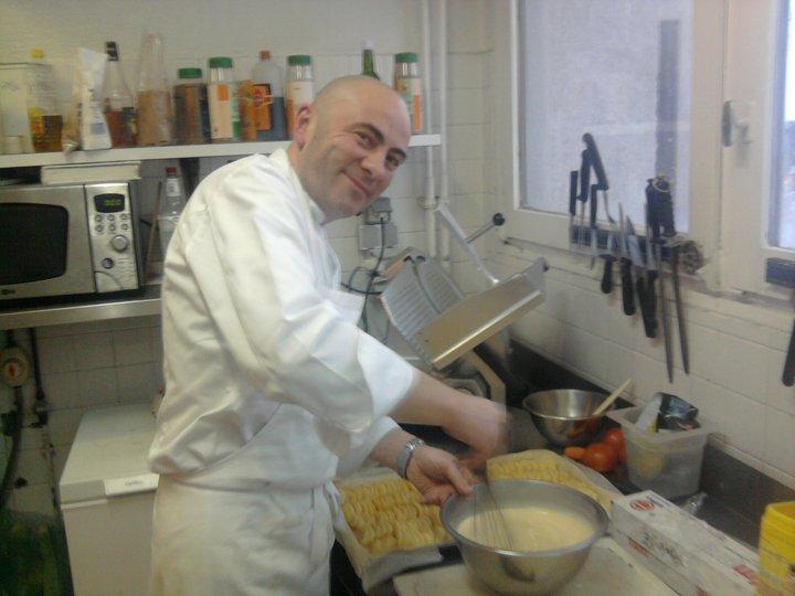 Mes meilleures recettes ecole de cuisine francaise for Ecole superieure de cuisine francaise