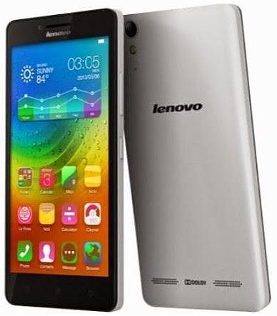 Lenovo A6000 LTE Android Phone Murah Rp 1 Jutaan