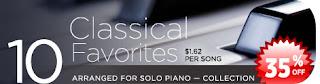 Classical Solo Piano