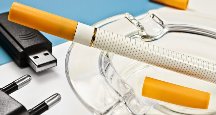 Reviews for the best electronic cigarette