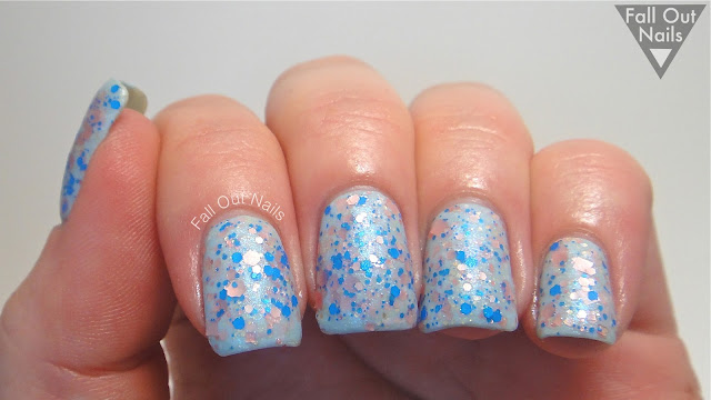 hare polish teen queen and rococo grandeur