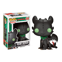 Funko Pop! Holiday Toothless