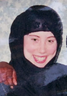Who is the white widow terrorist