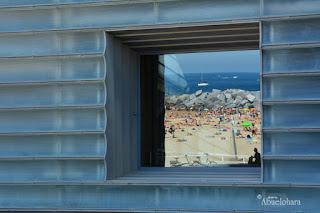 Fotografías-de-Donostia.Playa-de-la-Zurriola