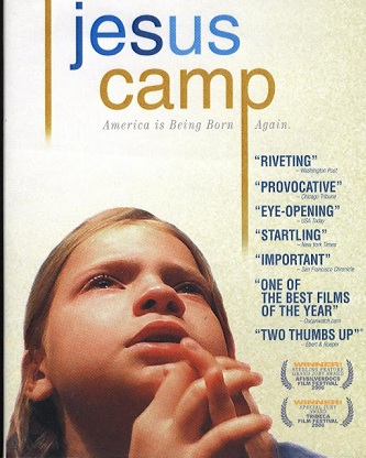 Jesus Camp 2006 Full Documentary: