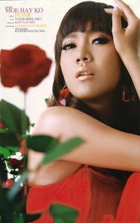 Beautiful myanmar model moe hay ko green dress fashion Media_http1bpblogspot_phwwx-scaled1000