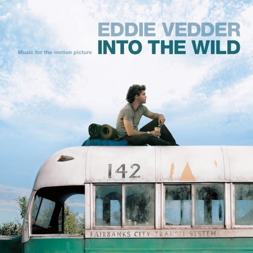 Eddie Vedder, Into the Wild