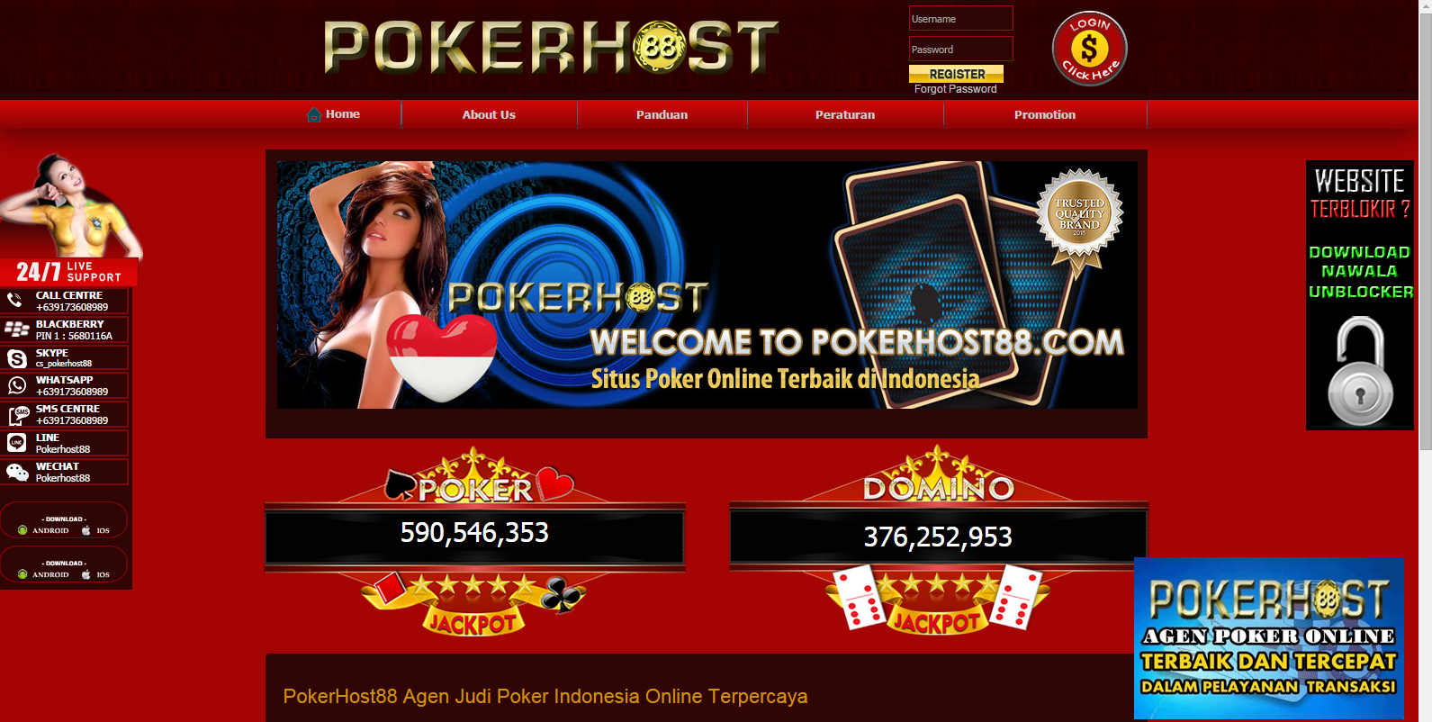 poker uang asli lewat hp