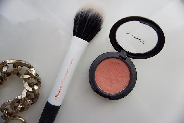 MAC cremeblend blush. M.A.C cremeblend blush