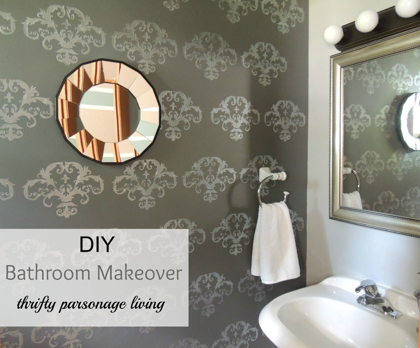incredible diy bathroom bathroom makeover diy bathroom makeover diy