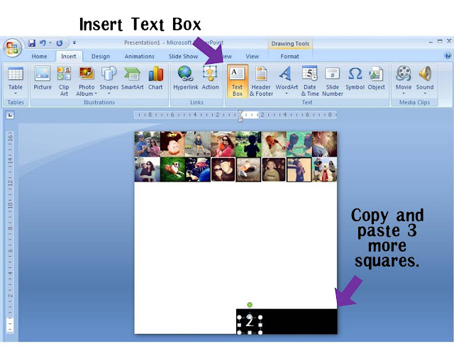 how to add more boxes to smartart powerpoint