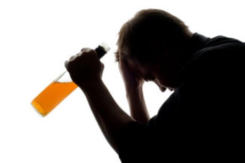 Как избавиться от алкоголизма девушке