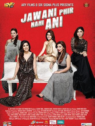 Jawani Phir Nahi Ani 2015 Urdu Full Movie Download