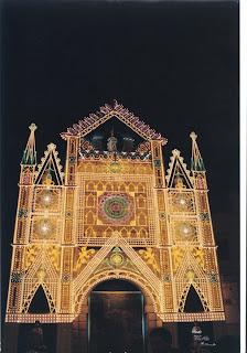Voci e colori del sud il declino delle feste patronali a for B b porta baresana bitonto