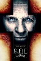 Filme Poster O Ritual DVDRip XviD & RMVB Legendado