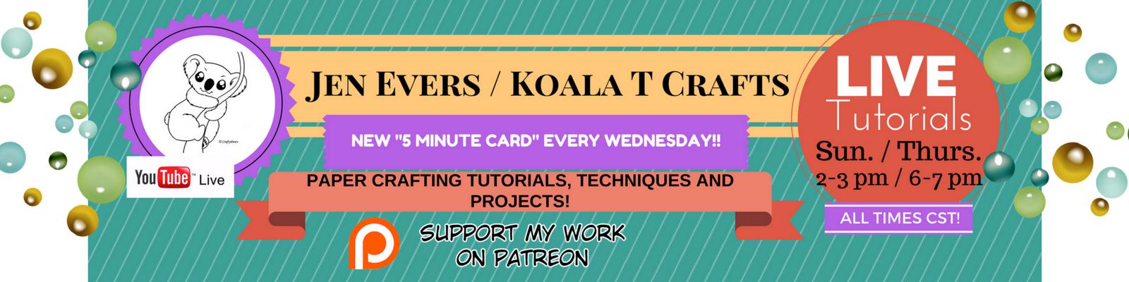 Koala T Crafts