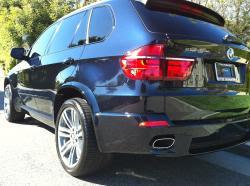 2011 BMW X5 xDrive50i Sport Utility