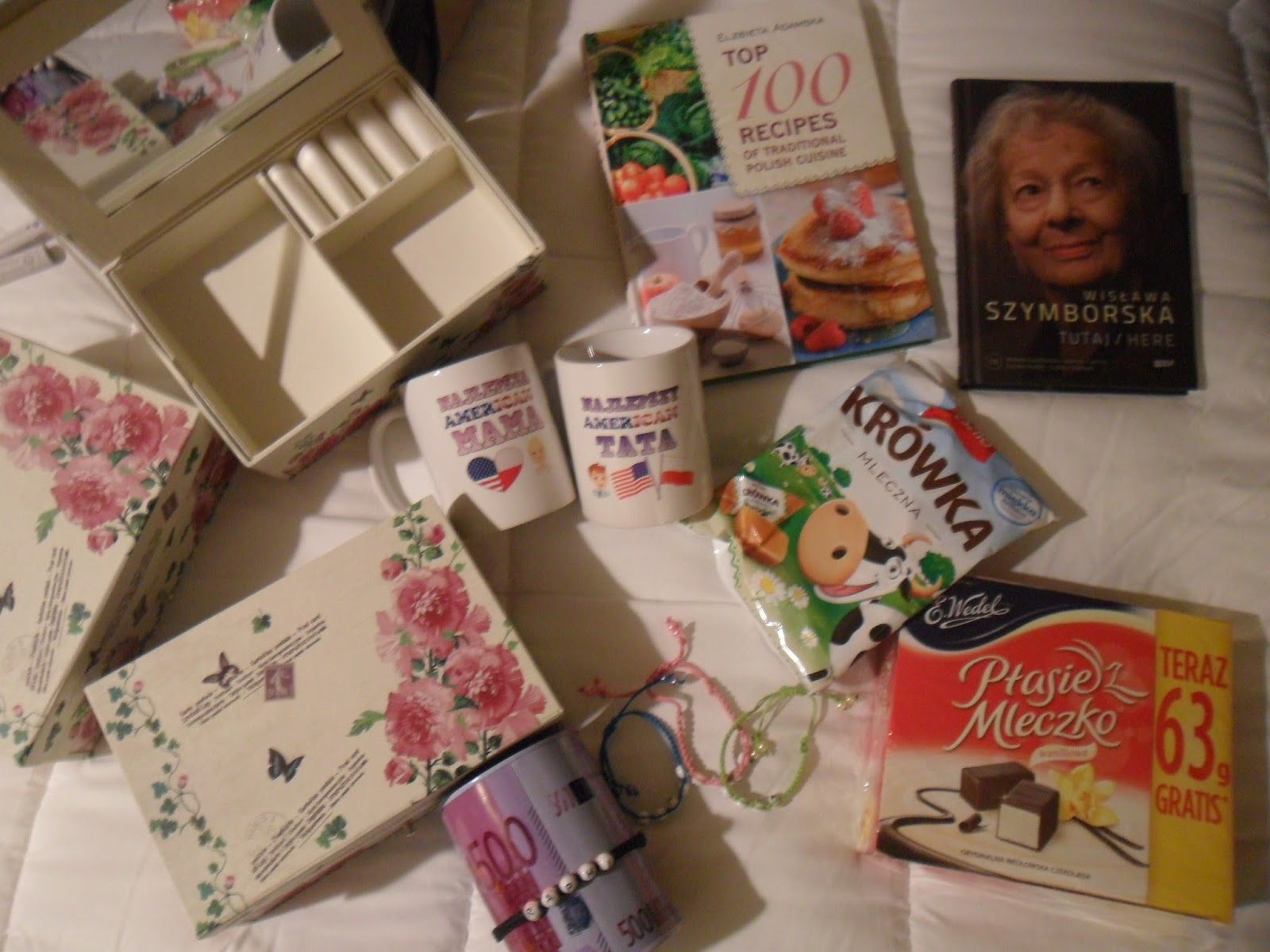 Gifts For The Host Family Au Pair In America AIFS MARTINITY