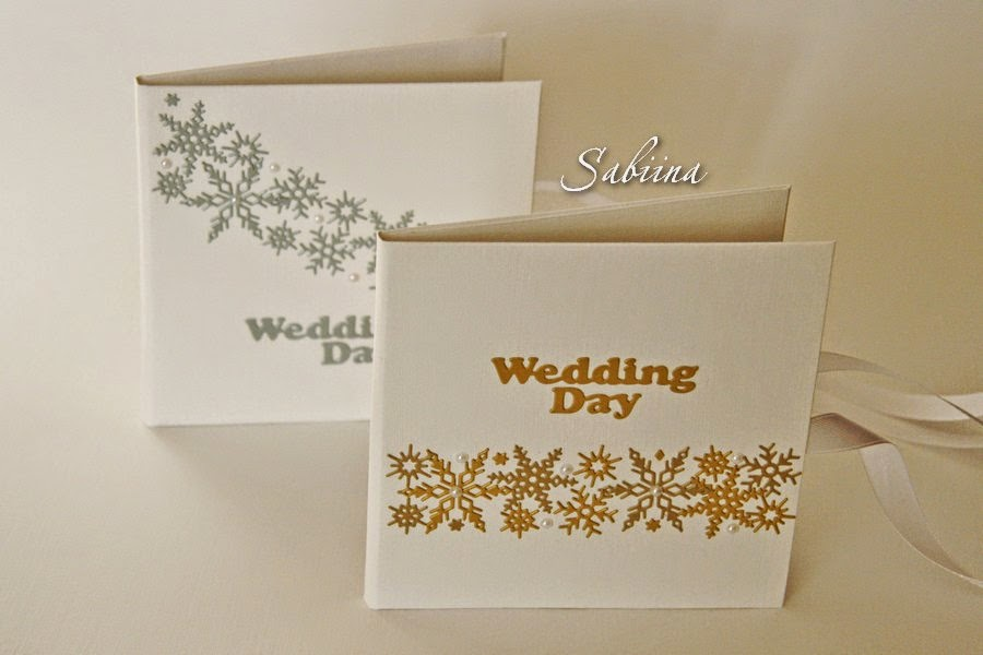 Winter Wedding CD-box, зимняя свадьба, конверт для диска, коробка для диска, CD-box, своими руками, ручная работа, аксессуары для фотографов ручной работы