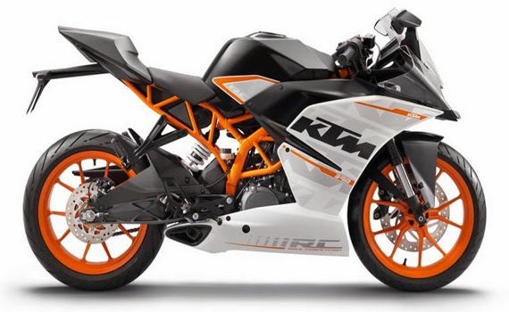 Ktm Official Site India