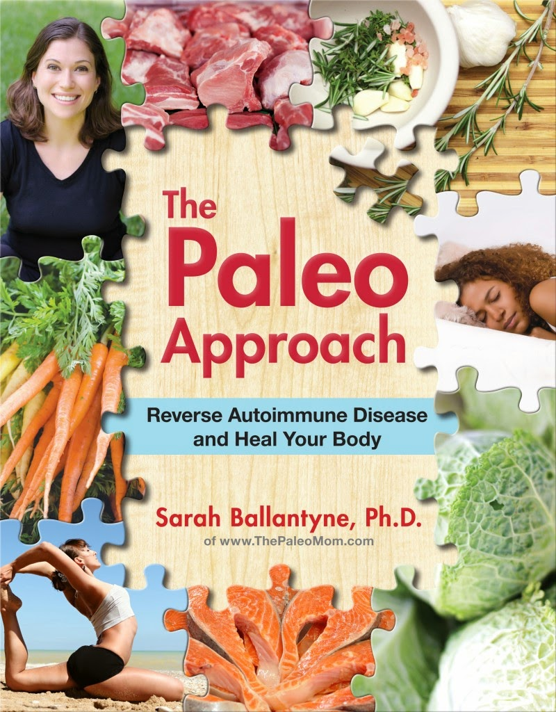 For more science behind the Paleo diet: