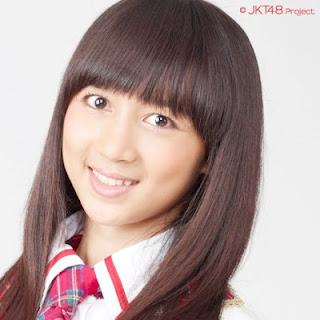 profil Ayana Shahab jkt48