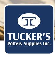 TUCKERS POTTERY