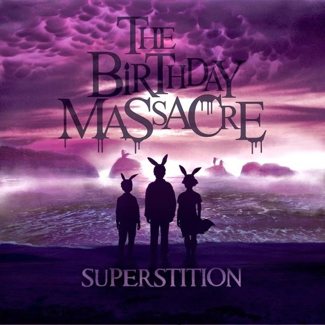 Superstition:Novo album do The Birthday Massacre Capa%2Bdisco