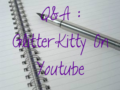 Go to GlitterKitty's Favorite!
