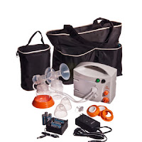 Hygeia EnJoye EXT Breast Pump