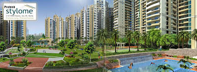 Property in Sector-45 Noida
