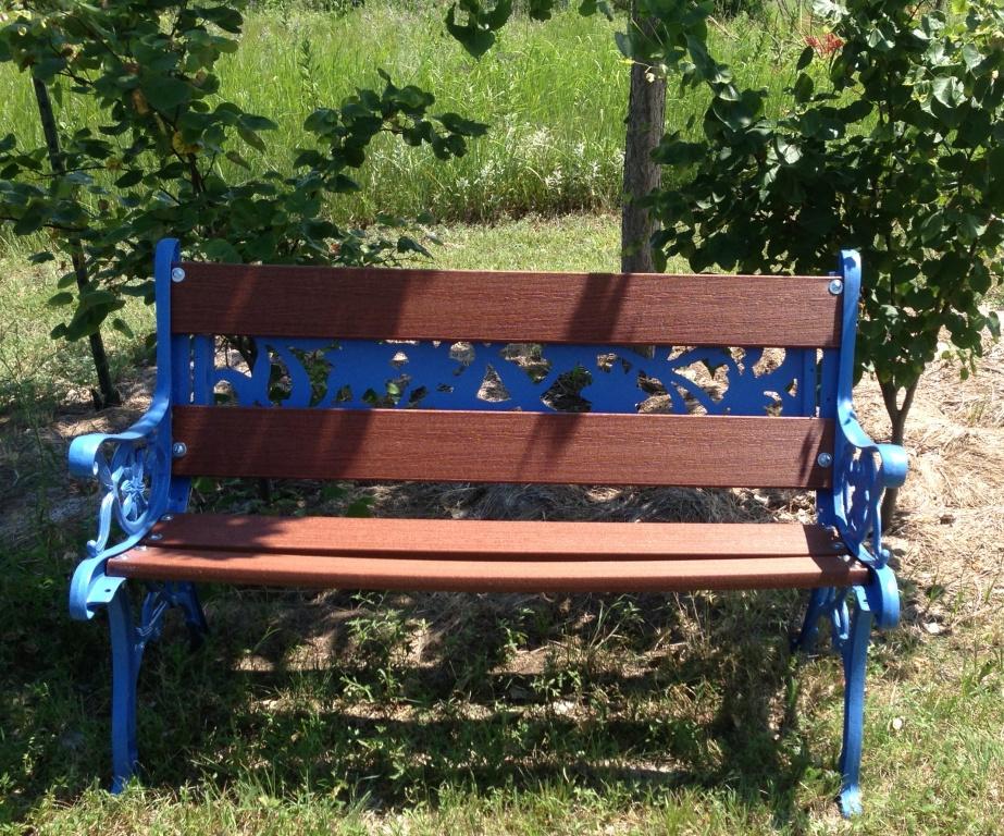 28 musing garden bench photoshop friday desert botanicals