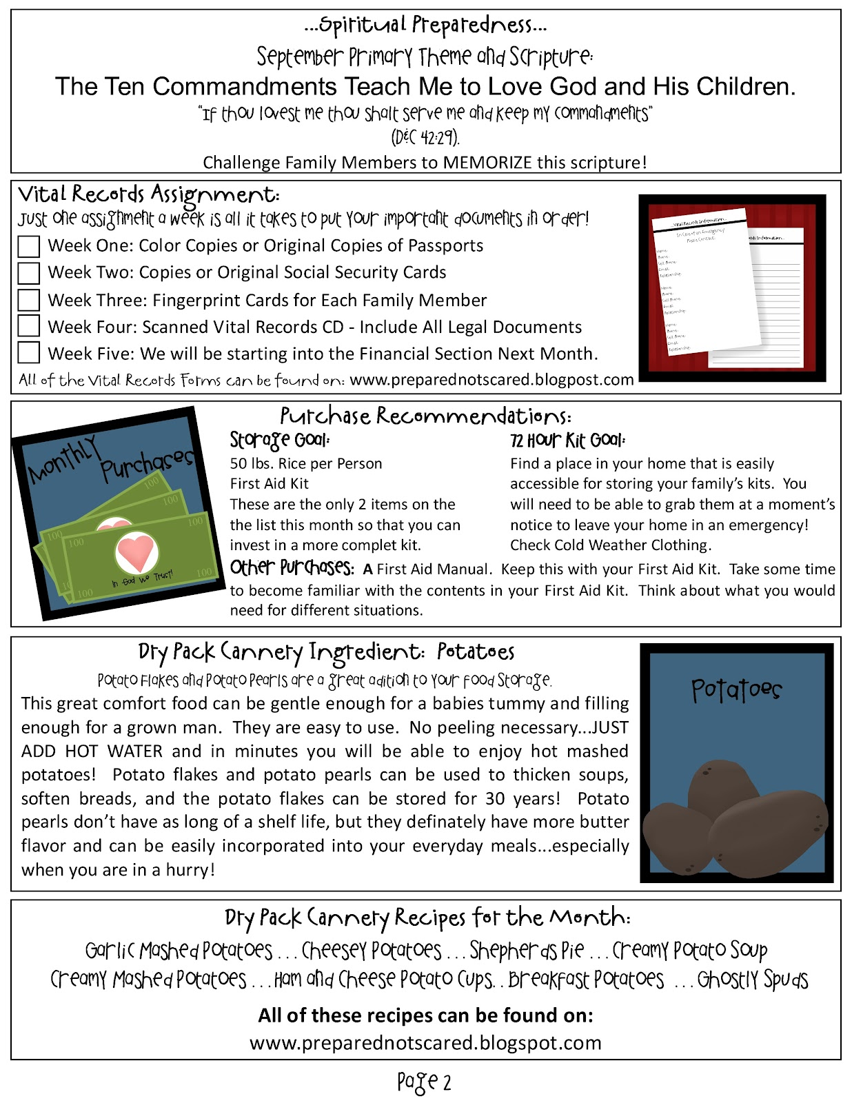 copy 1 page in pdf
