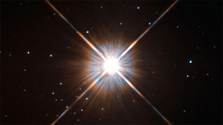Descubierto un planeta similar a la Tierra