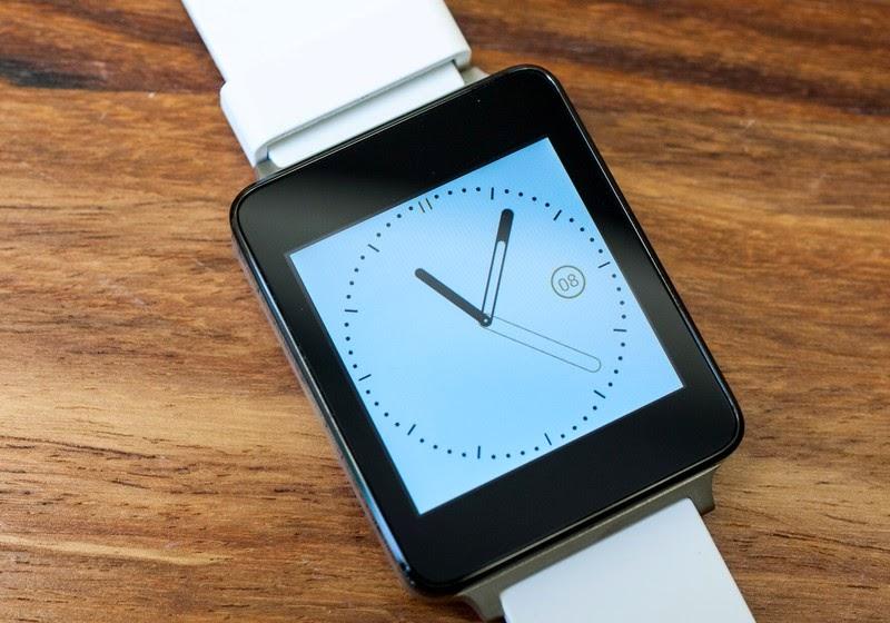 Google LG Smartwatch Black Friday Sale