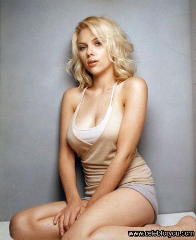 Scarlett Johansson hot gallery