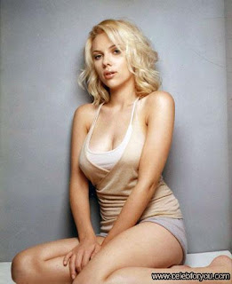 Scarlett Johansson Hot Photos - Scarlett Johansson Wallpapers