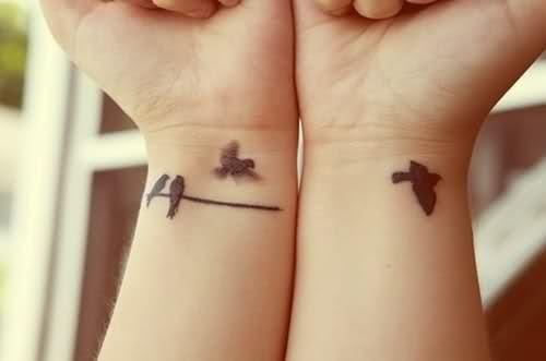 Lovely Tattoos