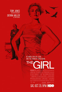 Afiche de The Girl
