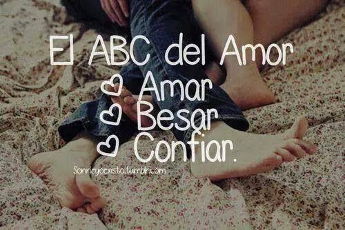 amor abc