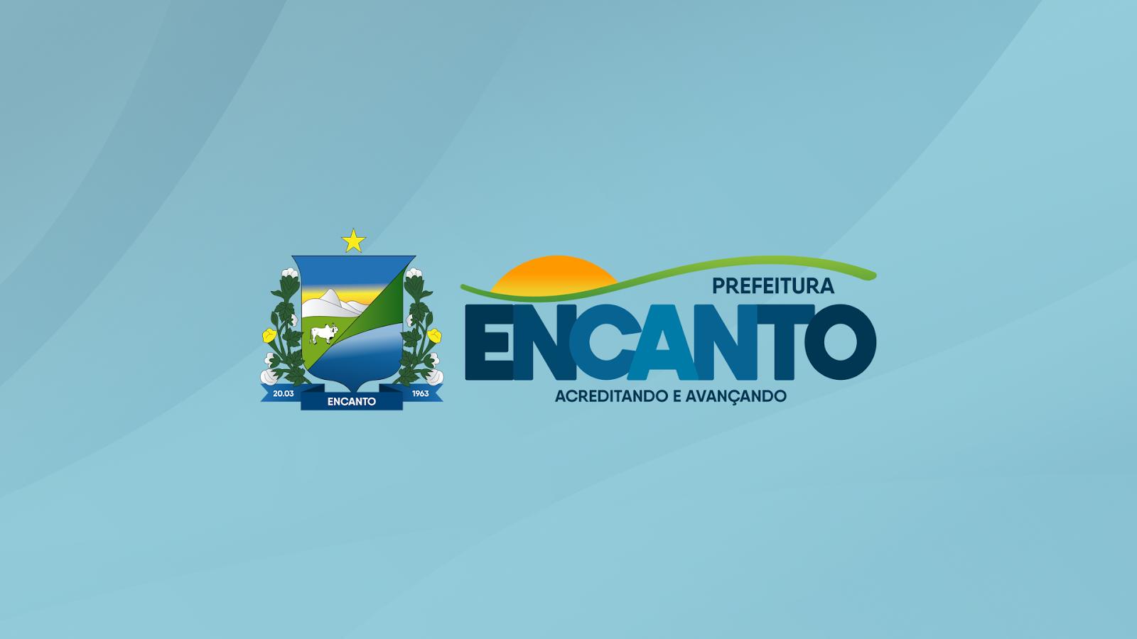 Prefeitura Municipal de Encanto