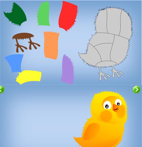 बच्चों के लिए मनोरंजक और कौशल विकास एप