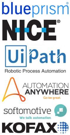 Top Companies for RPA