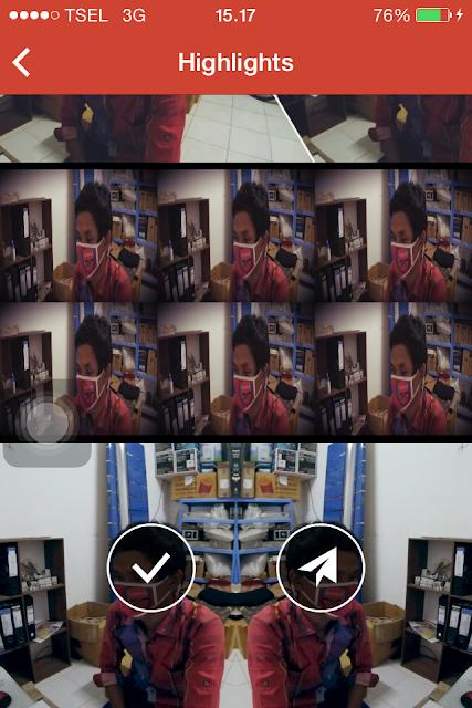 Kelebihan dan Kelemahan Firmware 1.2.13 Xiaomi Yi Action Camera