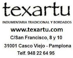 Colaborador: TEXARTU