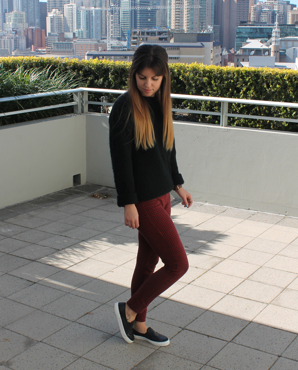 Sweet Monday blog, ootd