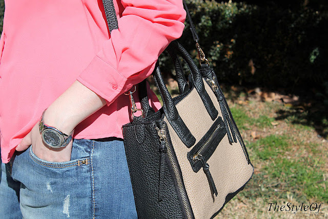 Mi asesora de belleza del blog The Style of.  #beauty #belleza #blogger