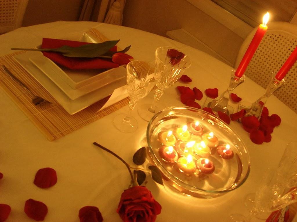 Icono Interiorismo: Desempolva las velas, corazones rojos......llega ...