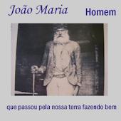 JOÃO MARIA - profeta